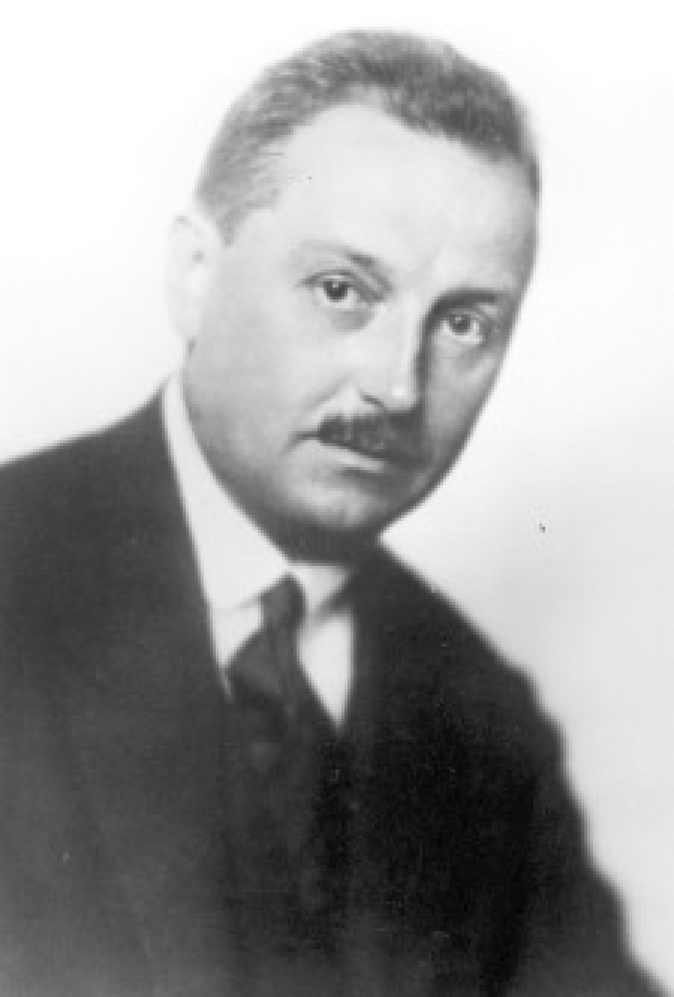 Hermann Michel