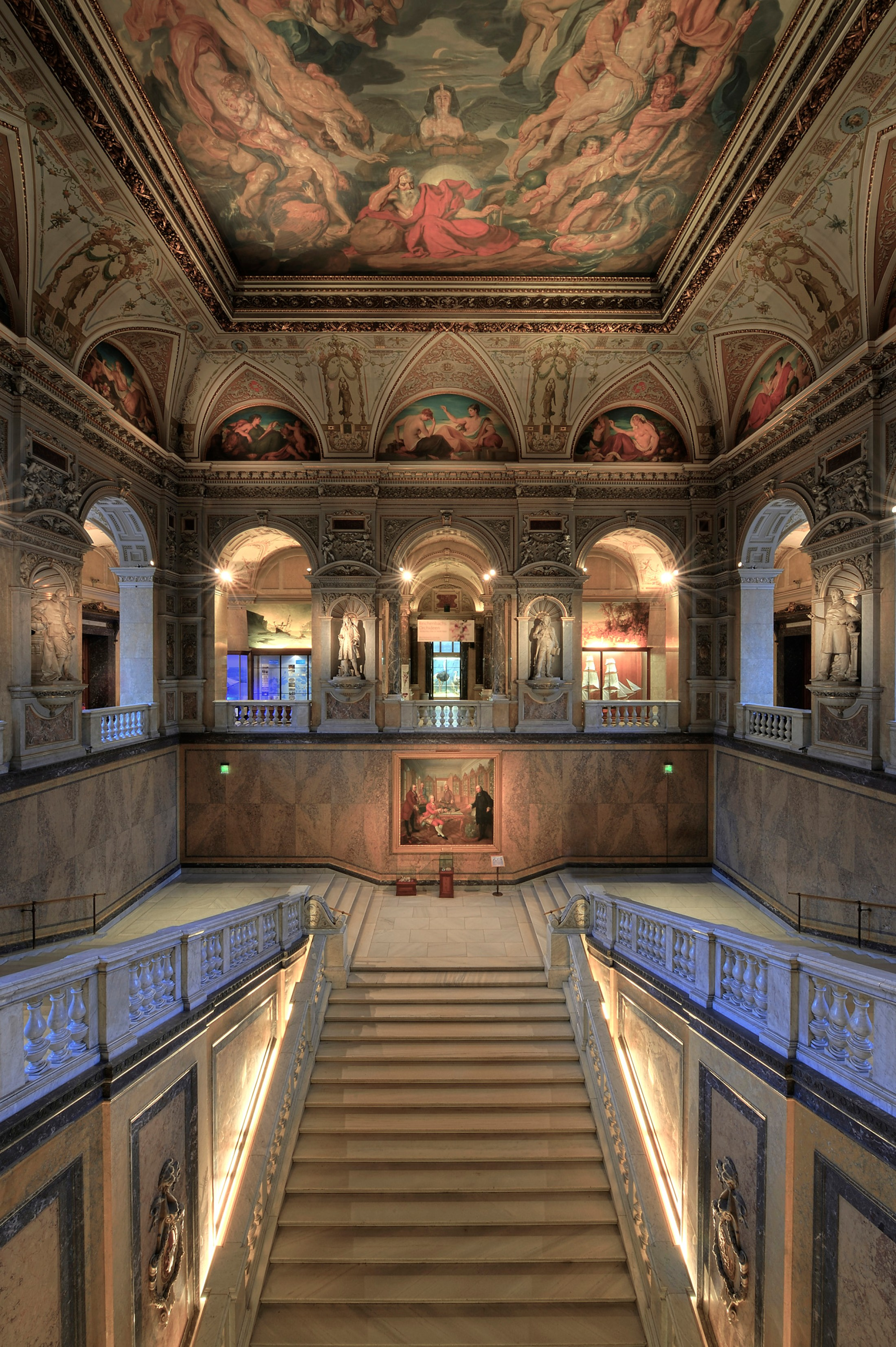 Naturhistorisches Museum Wien - Museum